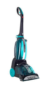 Hoover CleanJet Volume Carpet Cleaner, 600W, 4.5 Litre, Black/Turquoise Thumbnail 2