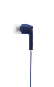 Intempo Buddy Buds Earphones, Navy Thumbnail 3