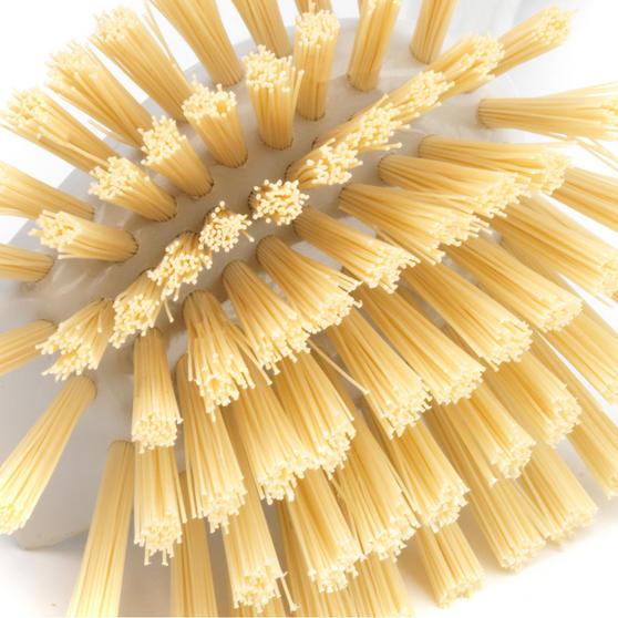 Beldray LA039958 Bamboo Dish Brush, 28cm Thumbnail 3