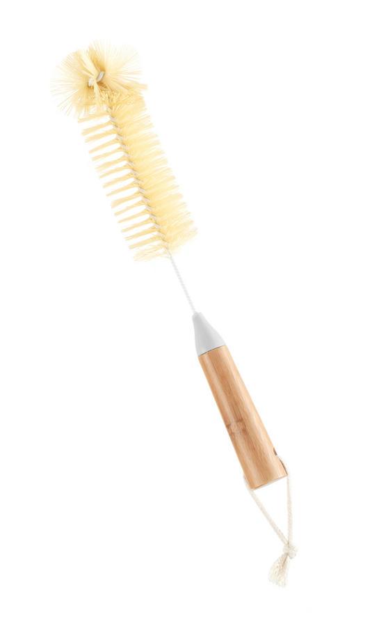 Beldray Bamboo Bottle Brush, 34cm
