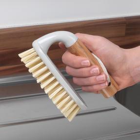 Beldray LA040077 Bamboo Scrubbing Brush Thumbnail 6