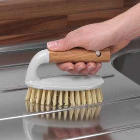 Beldray LA040077 Bamboo Scrubbing Brush Thumbnail 7