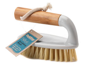 Beldray LA040077 Bamboo Scrubbing Brush Thumbnail 8