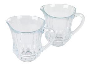 RCR Provenza Crystal Glass Jug,  1.17 L, Set of 2 Thumbnail 2
