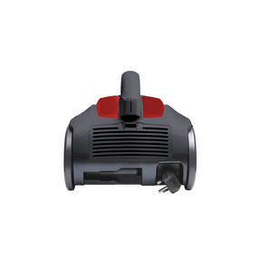 Hoover Whirlwind Cylinder Vacuum Cleaner, 1.2 Litre, 700W, Red/Grey Thumbnail 2
