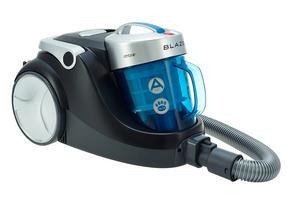 Hoover SP71BL05 Blaze Bagless Cylinder Vacuum Cleaner Thumbnail 1