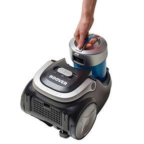 Hoover SP71BL05 Blaze Bagless Cylinder Vacuum Cleaner Thumbnail 5