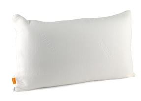 HoMedics MFHB07815 Luxury Memory Foam Bamboo Pillow, 70 x 40 cm Thumbnail 4