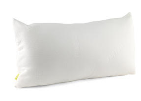 HoMedics MFHST85472 Traditional Memory Foam Pillow, 69 x 37 cm Thumbnail 4
