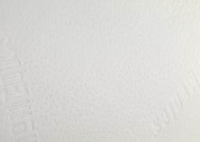 HoMedics MFHST85472 Traditional Memory Foam Pillow, 69 x 37 cm Thumbnail 5