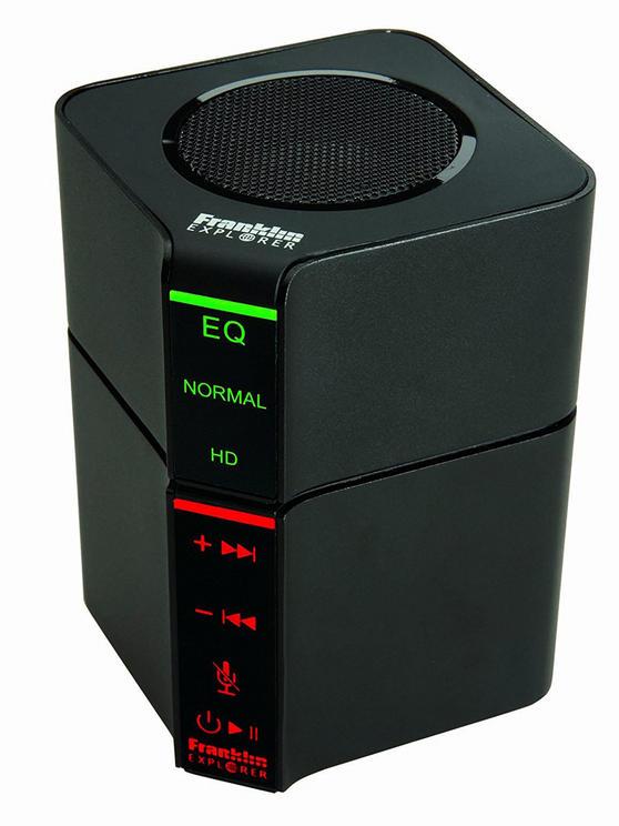 Franklin Roadie Bluetooth Portable Speaker System