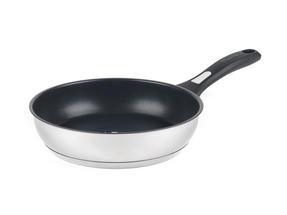 Thomas Lock & Pour Frying Pan, 20cm, Stainless Steel Thumbnail 1