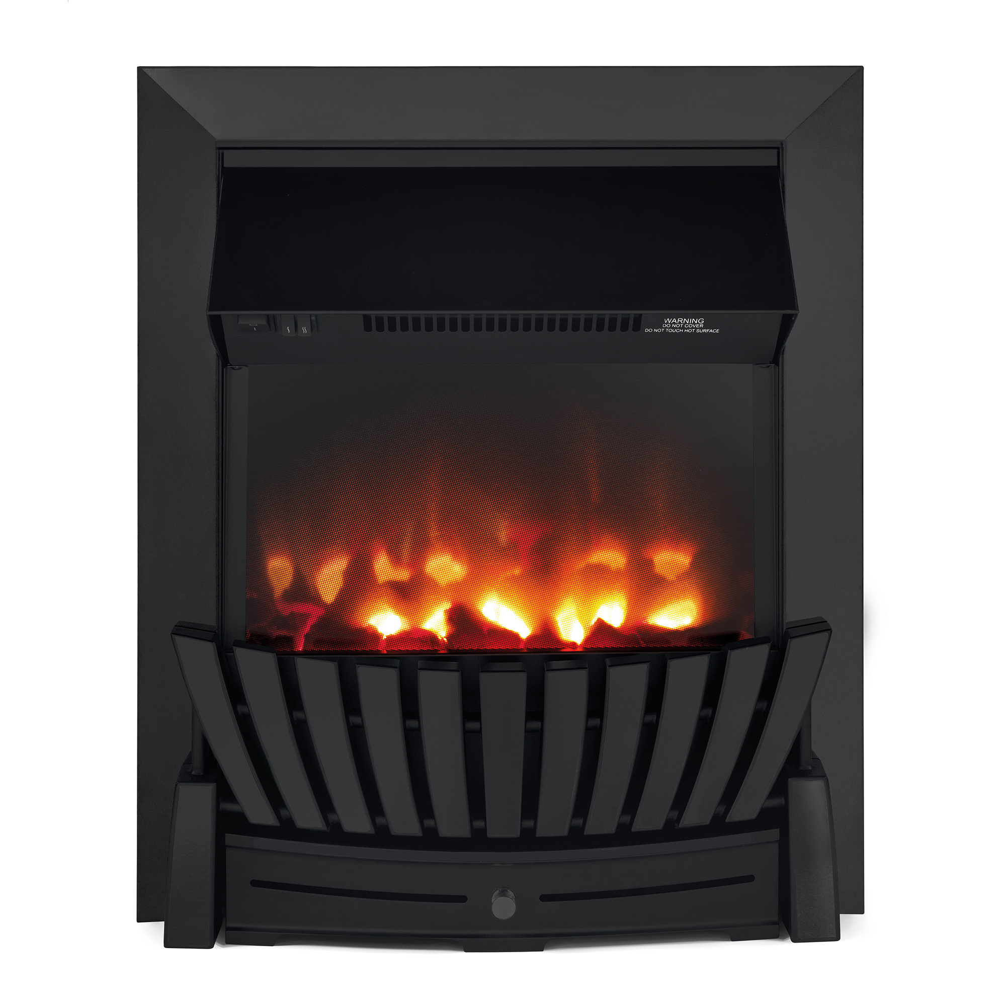 Beldray Almada Inset And Free Standing Electric Fire 2000