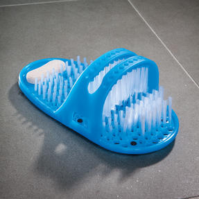 Jml Shower Feet Vb19093 Foot Exfoliator Scrubber With