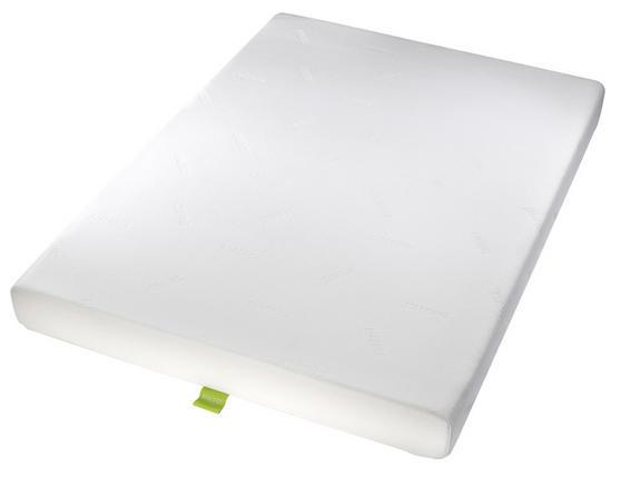HoMedics MFHST92319 Traditional Memory Foam Mattress, Double