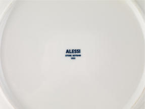 Alessi La Bella Tavola Porcelain 4-Place Setting Dining Set Thumbnail 6