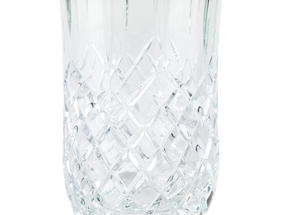 RCR Opera Crystal Glass Vase, 190 ml, Set of 2 Thumbnail 3