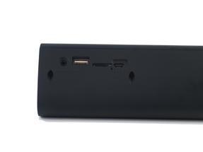 Intempo Mini Bluetooth Sound Bar, Black Thumbnail 6