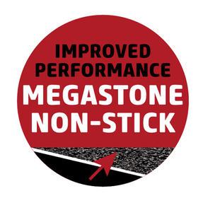 Salter BW05746S Megastone Collection Non-Stick Forged Aluminium Frying Pan, 24 cm, Silver Thumbnail 1