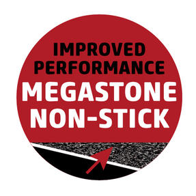 Salter BW05746S Megastone Collection Non-Stick Forged Aluminium Frying Pan, 24 cm, Silver Thumbnail 4