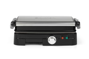 Salter XL Health Grill and Panini Maker with Non-Stick Marble Coating Thumbnail 3