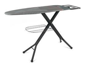 Russell Hobbs LA038692BLK Ironing Board, 126 x 45 cm, Black