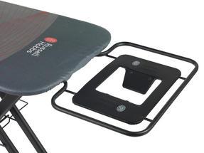 Russell Hobbs LA038692BLK Ironing Board, 126 x 45 cm, Black Thumbnail 2