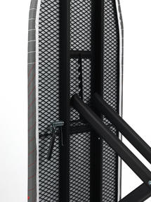 Russell Hobbs LA038692BLK Ironing Board, 126 x 45 cm, Black Thumbnail 5