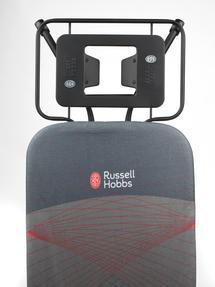 Russell Hobbs LA038692BLK Ironing Board, 126 x 45 cm, Black Thumbnail 7