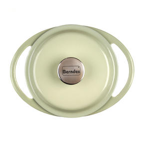 Berndes 20 cm Round Casserole Dish and 29 cm Oval Casserole Dish Thumbnail 4
