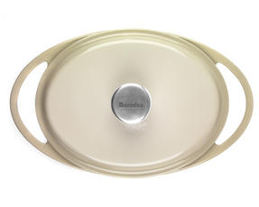 Berndes 20 cm Round Casserole Dish and 29 cm Oval Casserole Dish Thumbnail 7