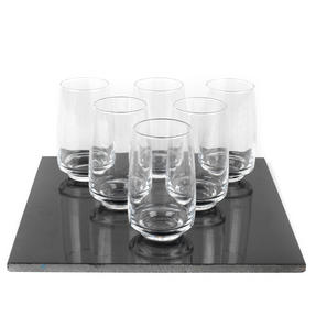 Luminarc AJ6761 Equip Home Tumblers Glasses, 35 cl, Set of 6