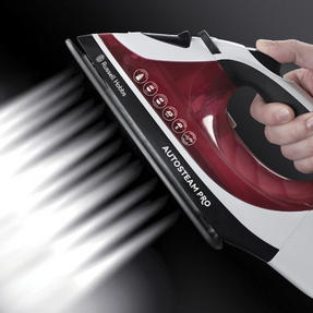 Russell Hobbs 18682 Auto Steam Pro Iron, 2400 W Thumbnail 6