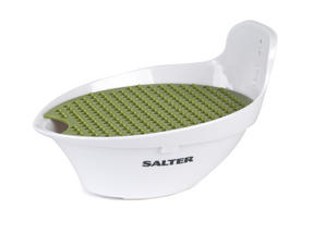 Salter 4 in 1 Food Prep Set with Juicer, Grater, Herb Stripper and Egg Separator Thumbnail 5