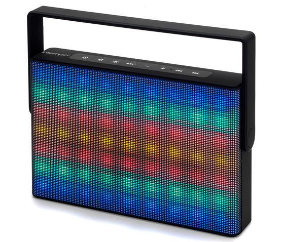 Intempo Slimline Tempo Speaker