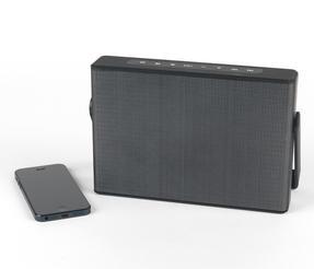 Intempo Slimline Tempo Speaker Thumbnail 7