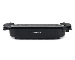 Salter Multi Portion 5 in 1 Grill with Marble Effect Non-Stick Coating, 1500 W Thumbnail 9