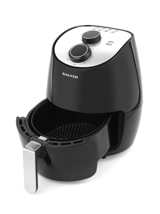 Salter Healthy Cooking Air Fryer 3 2 Litre 1350 W