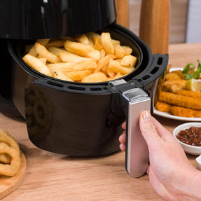 Salter Healthy Cooking Air Fryer, 3.2 Litre, 1350 W Thumbnail 7