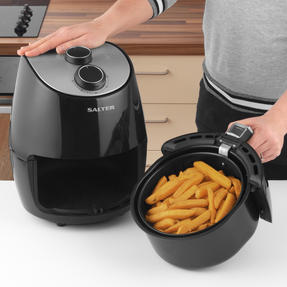 Salter Healthy Cooking Air Fryer, 3.2 Litre, 1350 W Thumbnail 6