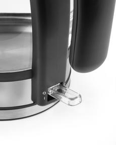 Salter Clarity Glass Kettle, 1.7 Litre, 2200 W Thumbnail 6