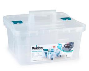 Student Box Wash, University Student Bathroom Essentials Set Thumbnail 3
