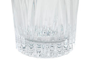 RCR Melodia Crystal Glass Centrepiece Bowl and Vase Set Thumbnail 2