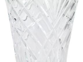 RCR Melodia Crystal Glass Centrepiece Bowl and Vase Set Thumbnail 3