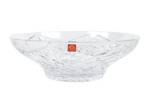 RCR Melodia Crystal Glass Centrepiece Bowl and Vase Set Thumbnail 7