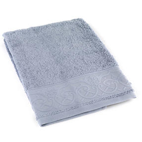 Frette 1705701 Light blue Guest and Hand Towel Set Thumbnail 1