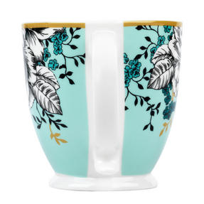 Cambridge CM05451 Kensington Albany Duck Egg Fine Bone China Mug Thumbnail 3