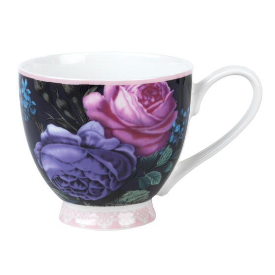 Portobello Sandringham Celina Bone China Mug