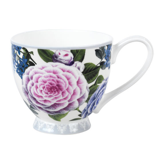 Portobello Sandringham Jayna Bone China Mug