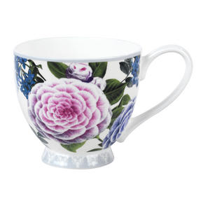 Portobello CM05703 Sandringham Jayna Bone China Mug